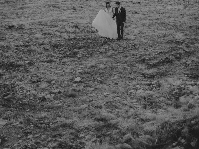 O casamento de Ramiro e Mariana em Pendilhe, Vila Nova de Paiva 44