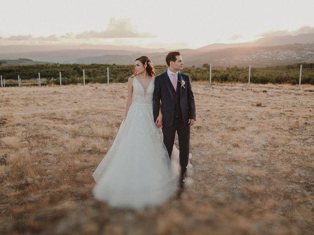 O casamento de Ramiro e Mariana em Pendilhe, Vila Nova de Paiva 45