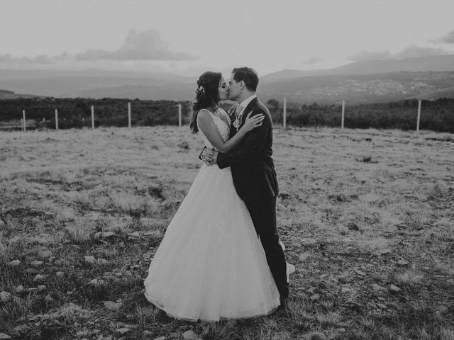 O casamento de Ramiro e Mariana em Pendilhe, Vila Nova de Paiva 46