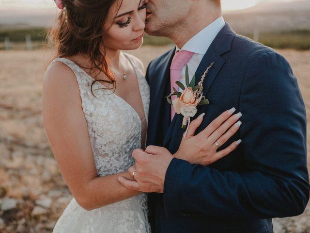 O casamento de Ramiro e Mariana em Pendilhe, Vila Nova de Paiva 47