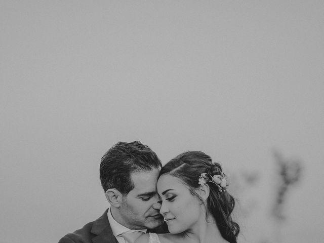 O casamento de Ramiro e Mariana em Pendilhe, Vila Nova de Paiva 49