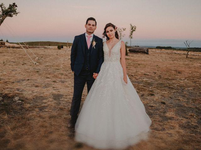O casamento de Ramiro e Mariana em Pendilhe, Vila Nova de Paiva 50