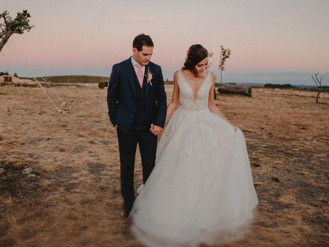 O casamento de Ramiro e Mariana em Pendilhe, Vila Nova de Paiva 51