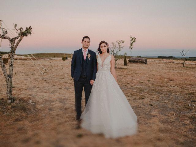 O casamento de Ramiro e Mariana em Pendilhe, Vila Nova de Paiva 52
