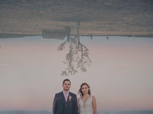 O casamento de Ramiro e Mariana em Pendilhe, Vila Nova de Paiva 53
