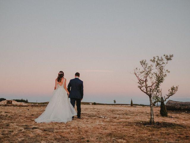O casamento de Ramiro e Mariana em Pendilhe, Vila Nova de Paiva 54