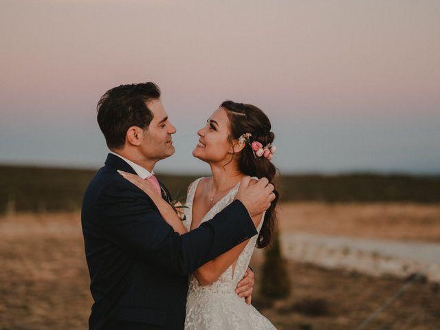 O casamento de Ramiro e Mariana em Pendilhe, Vila Nova de Paiva 2