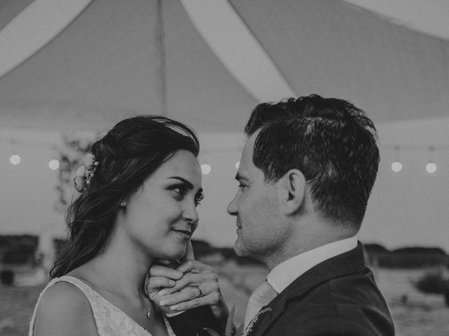 O casamento de Ramiro e Mariana em Pendilhe, Vila Nova de Paiva 56