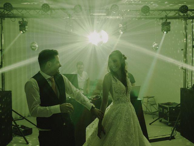 O casamento de Ramiro e Mariana em Pendilhe, Vila Nova de Paiva 57