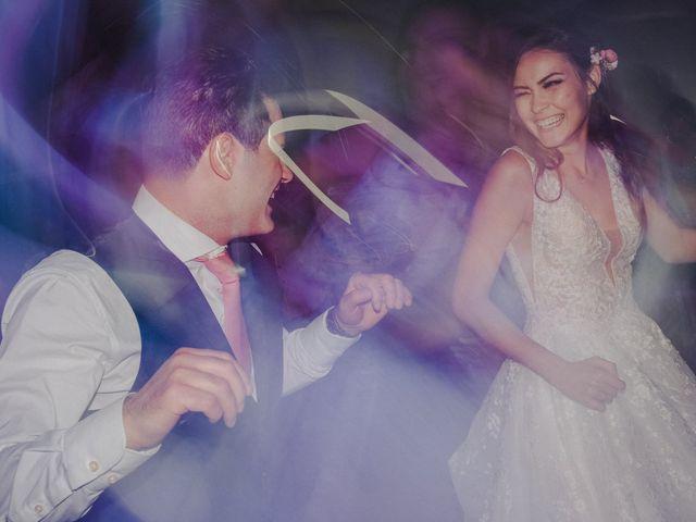 O casamento de Ramiro e Mariana em Pendilhe, Vila Nova de Paiva 58
