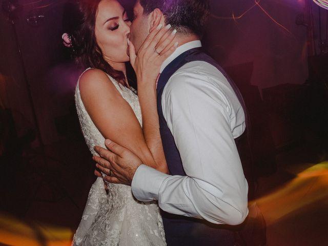 O casamento de Ramiro e Mariana em Pendilhe, Vila Nova de Paiva 59