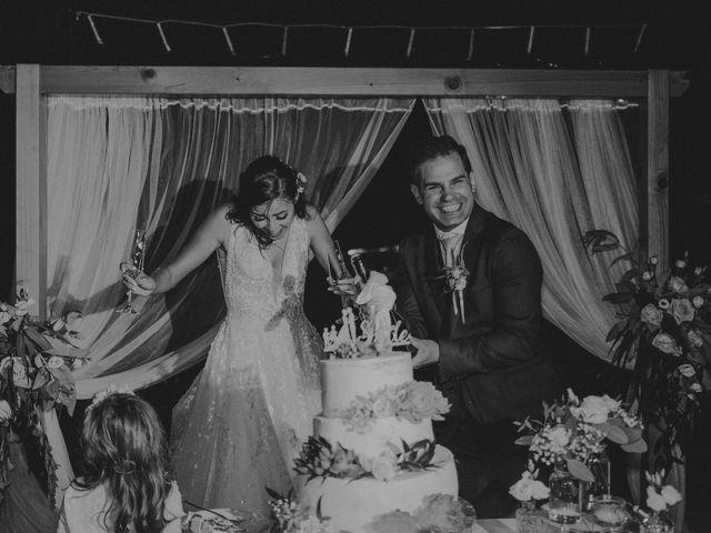 O casamento de Ramiro e Mariana em Pendilhe, Vila Nova de Paiva 60