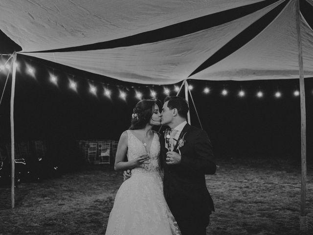 O casamento de Ramiro e Mariana em Pendilhe, Vila Nova de Paiva 61