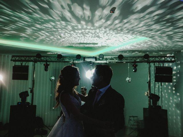 O casamento de Ramiro e Mariana em Pendilhe, Vila Nova de Paiva 62