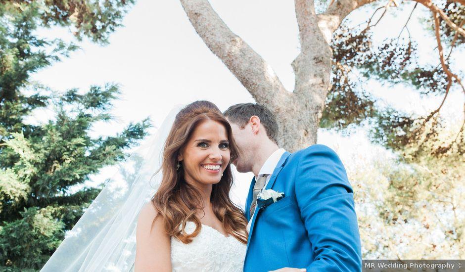 O casamento de Cormac e Carol em Cascais, Cascais