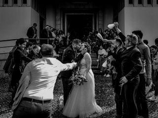 O casamento de Mónica e Gonçalo
