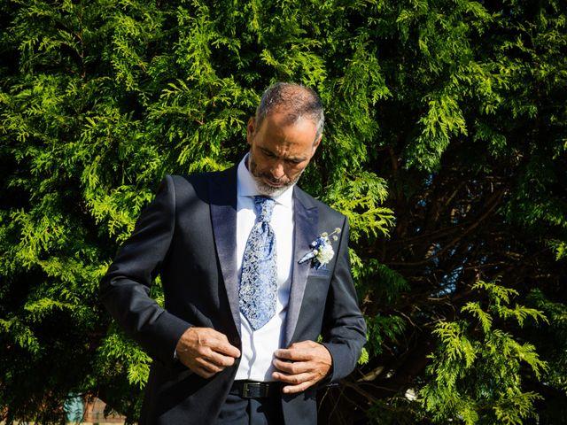 O casamento de Carlos e Justina em Valongo, Valongo 8