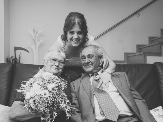 O casamento de Carlos e Justina em Valongo, Valongo 14