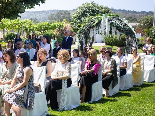 O casamento de Carlos e Justina em Valongo, Valongo 19