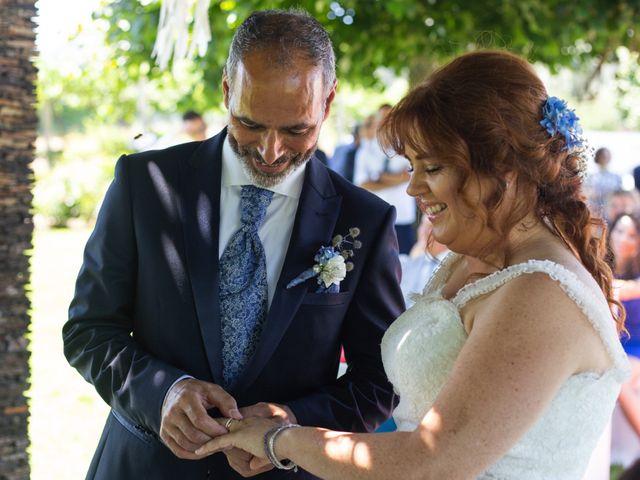 O casamento de Carlos e Justina em Valongo, Valongo 20