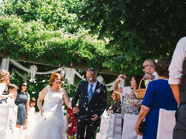 O casamento de Carlos e Justina em Valongo, Valongo 22