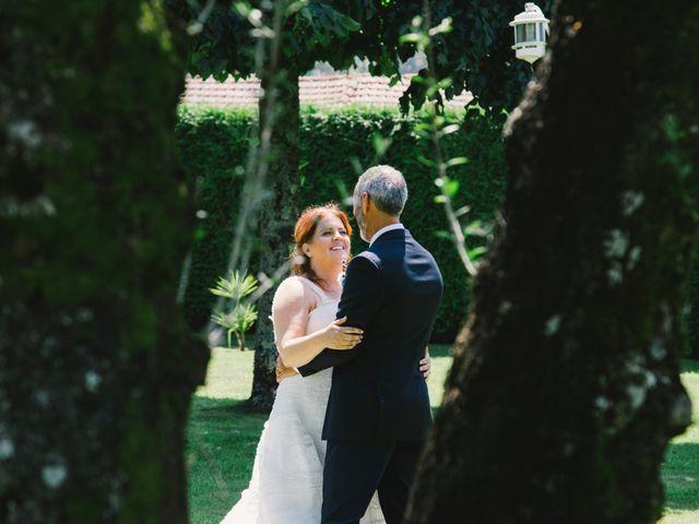 O casamento de Carlos e Justina em Valongo, Valongo 24