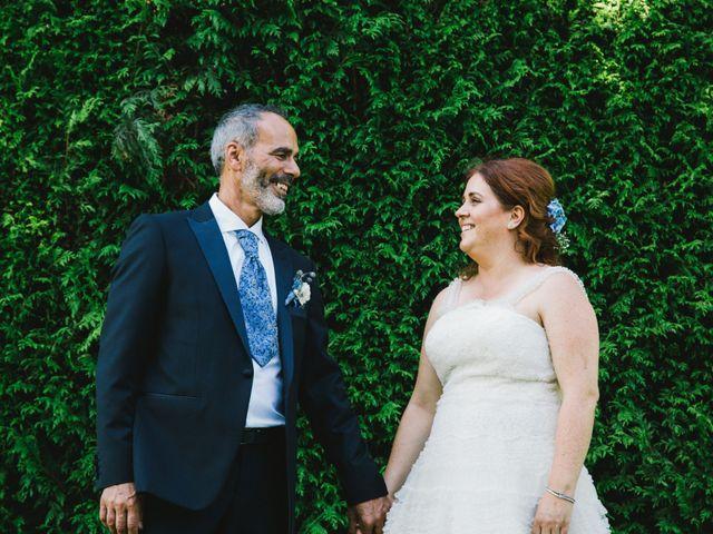 O casamento de Carlos e Justina em Valongo, Valongo 26