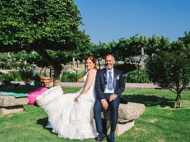 O casamento de Carlos e Justina em Valongo, Valongo 27