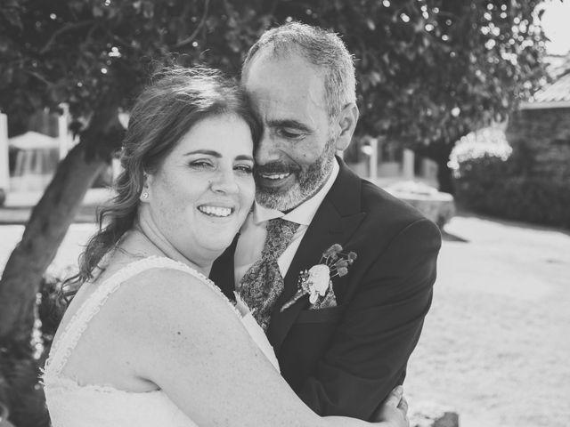 O casamento de Carlos e Justina em Valongo, Valongo 28