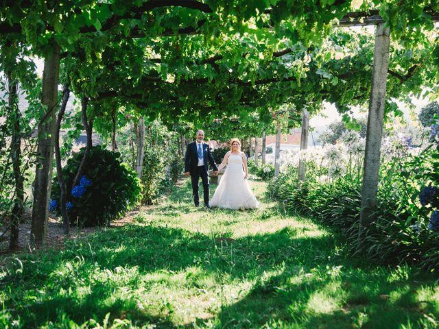 O casamento de Carlos e Justina em Valongo, Valongo 29