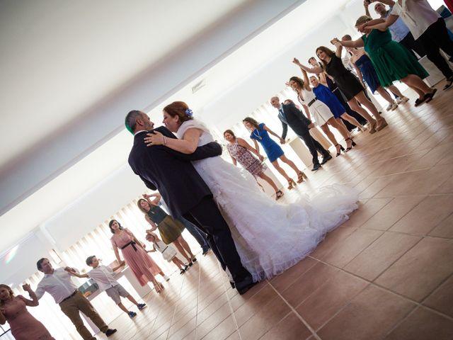 O casamento de Carlos e Justina em Valongo, Valongo 30