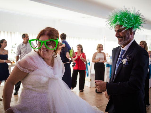 O casamento de Carlos e Justina em Valongo, Valongo 31