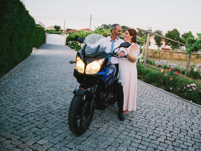 O casamento de Carlos e Justina em Valongo, Valongo 32
