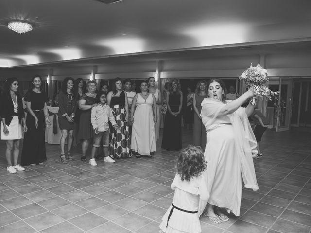 O casamento de Carlos e Justina em Valongo, Valongo 33