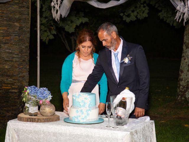 O casamento de Carlos e Justina em Valongo, Valongo 34