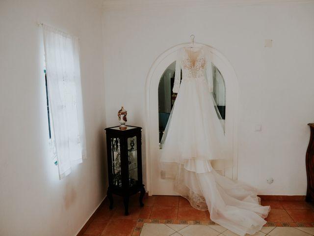 O casamento de Gonçalo e Mónica em Pedreiras, Porto de Mós 2