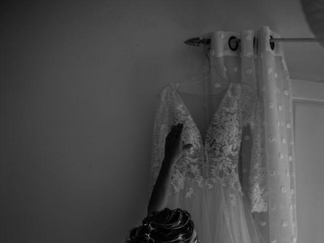 O casamento de Gonçalo e Mónica em Pedreiras, Porto de Mós 8