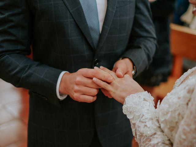 O casamento de Gonçalo e Mónica em Pedreiras, Porto de Mós 12