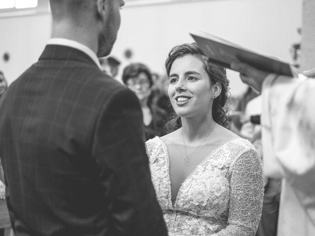 O casamento de Gonçalo e Mónica em Pedreiras, Porto de Mós 13
