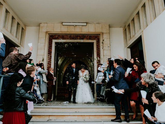 O casamento de Gonçalo e Mónica em Pedreiras, Porto de Mós 15