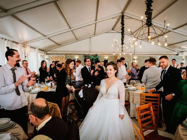 O casamento de Gonçalo e Mónica em Pedreiras, Porto de Mós 21