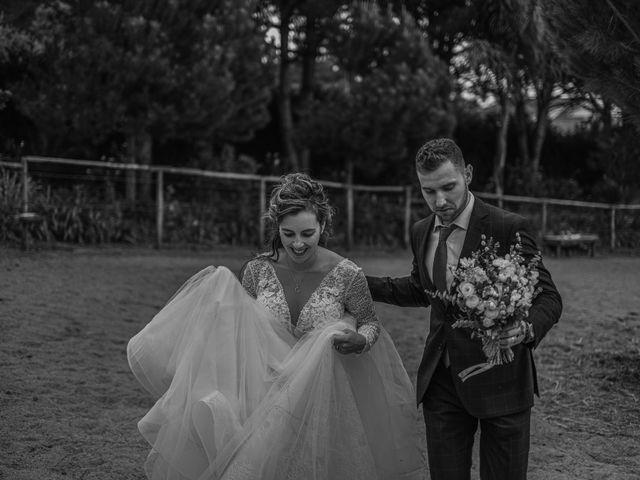 O casamento de Gonçalo e Mónica em Pedreiras, Porto de Mós 26