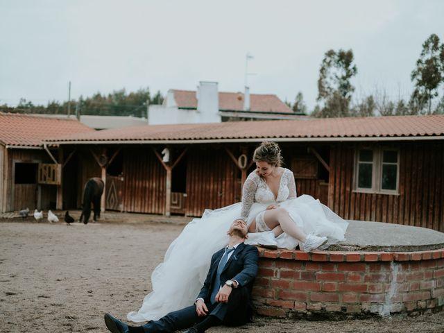 O casamento de Gonçalo e Mónica em Pedreiras, Porto de Mós 28