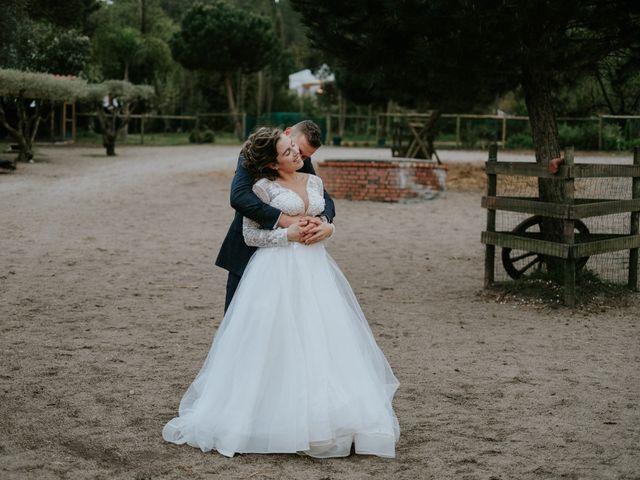 O casamento de Gonçalo e Mónica em Pedreiras, Porto de Mós 29