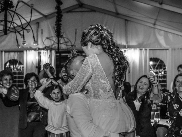 O casamento de Gonçalo e Mónica em Pedreiras, Porto de Mós 30