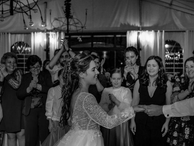 O casamento de Gonçalo e Mónica em Pedreiras, Porto de Mós 31