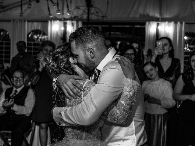O casamento de Gonçalo e Mónica em Pedreiras, Porto de Mós 32