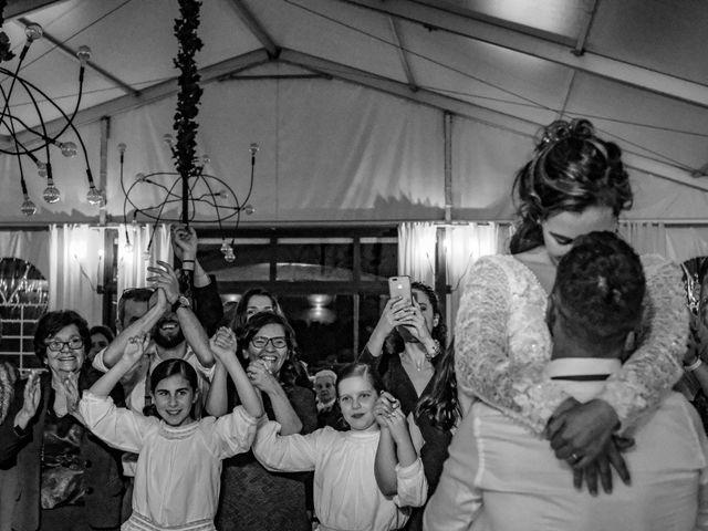 O casamento de Gonçalo e Mónica em Pedreiras, Porto de Mós 33