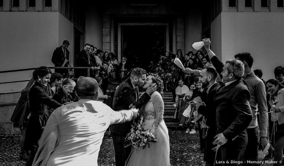 O casamento de Gonçalo e Mónica em Pedreiras, Porto de Mós