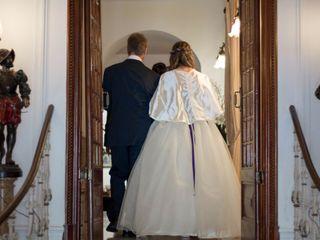O casamento de Sara e Jorge 3